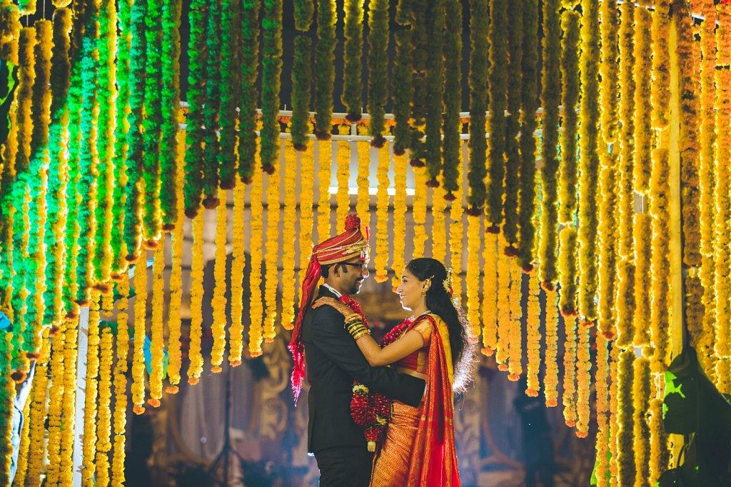 Prajva & Anjali - Goa